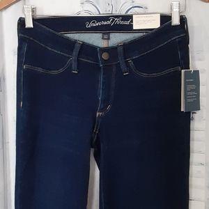 Universal Thread Jeans - NWT Universal Thread Adaptive Bootcut Jeans